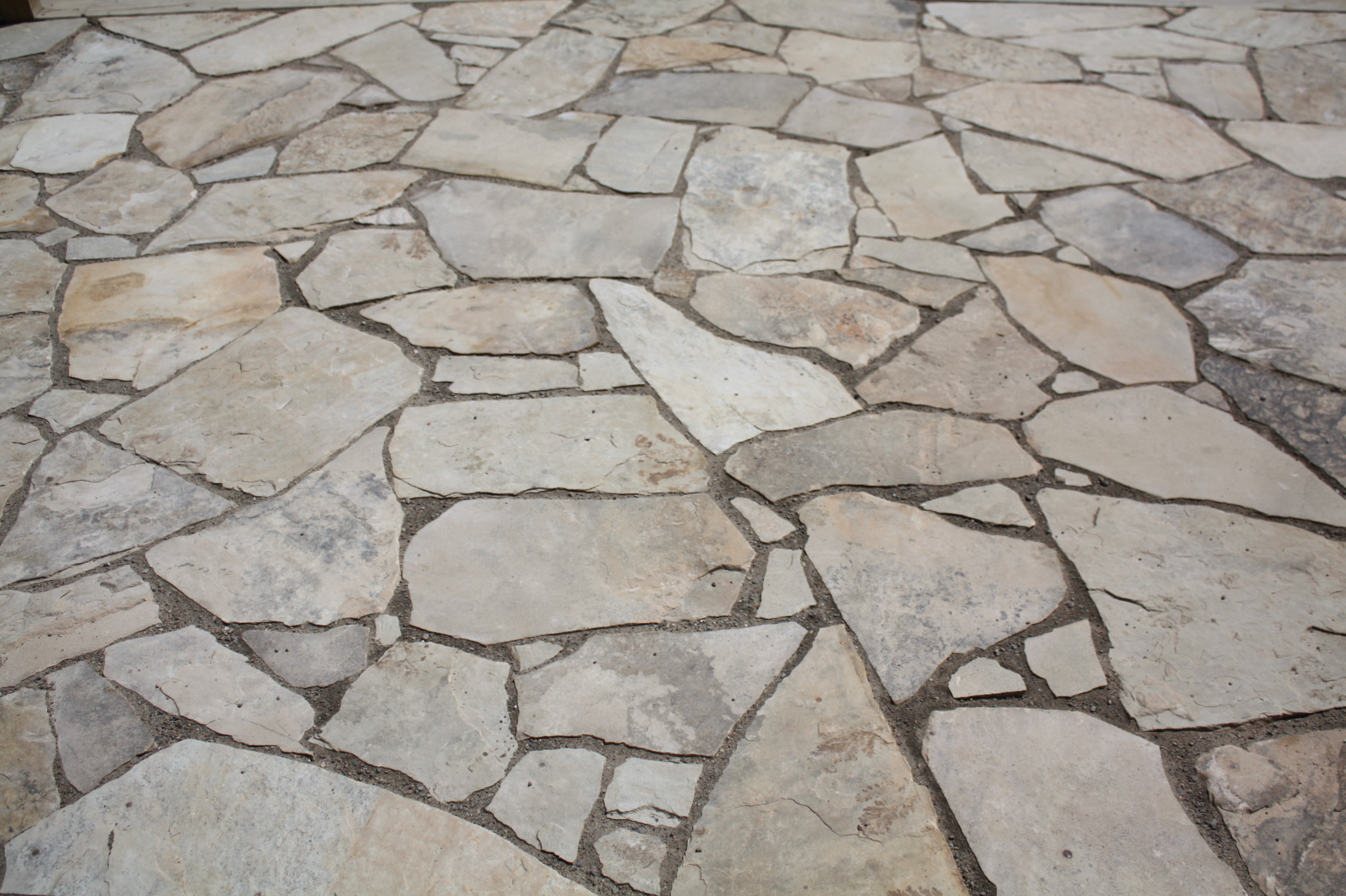 Flagstone | Wildscapes, LLC